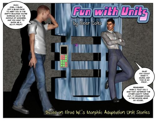 Fun With Units