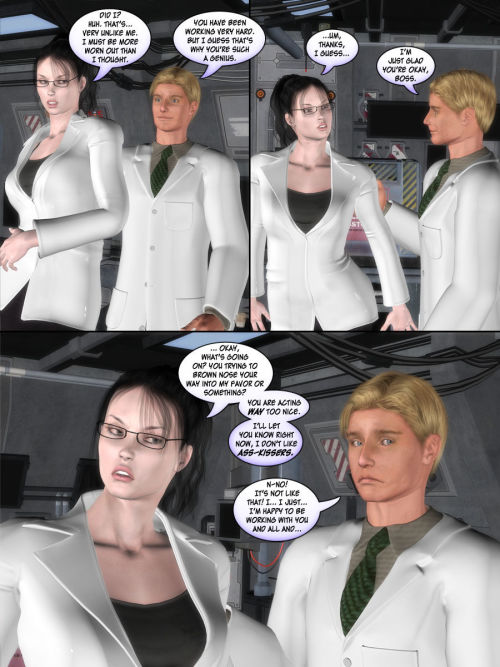 Past Mistake 1-22 - part 5